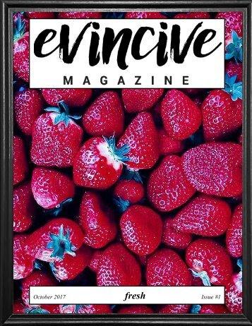 Issue 1   Fresh