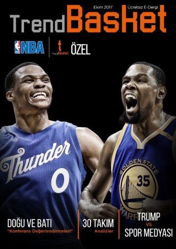 TB NBA Dergi
