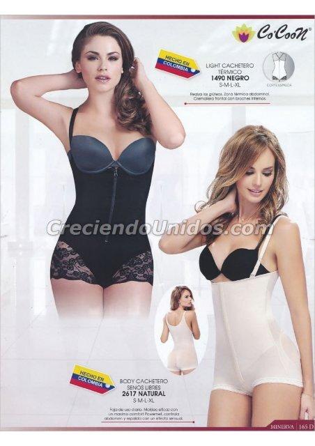 e6e698c467 Fajas Colombianas a precio de Mayoreo por catalogo