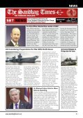 The Sandbag Times Issue No:36 - Page 3