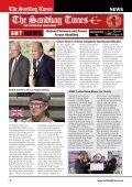 The Sandbag Times Issue No:36 - Page 4