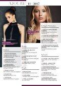 AJOURE´ Magazin November 2017   - Seite 4