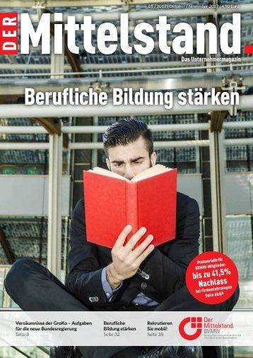BVMW - GRILLOMAX Artikel