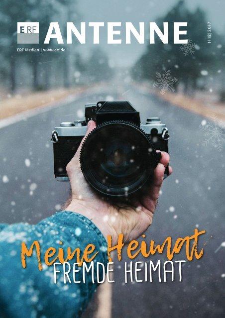 ERF ANTENNE 1112|2017 Meine Heimat Fremde Heimat