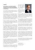 Jahresbericht 2017 - Page 3