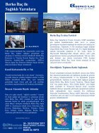 Pharma Turkey Dergisi Eylül – Ekim  2017 Sayısı - Page 4