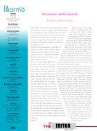 Pharma Turkey Dergisi Eylül – Ekim  2017 Sayısı - Page 6