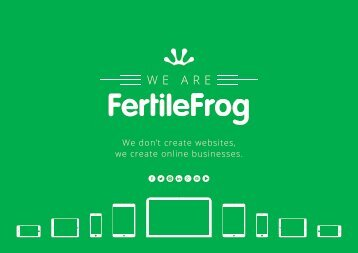 The Fertile Frog Introduction