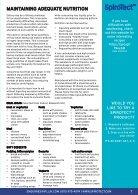 START Newsletter Autumn 2017 - Press - Page 7