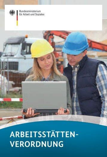 A225-arbeitsstaettenverordnung
