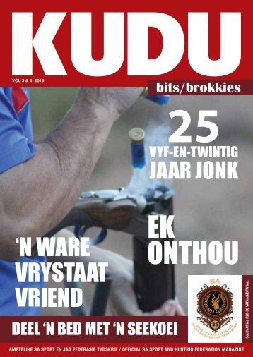 Kudubrokkies Vol 3 & 4 2016 Internet ready 2
