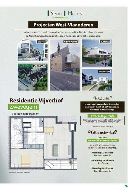 Wonen in Kortrijk 07