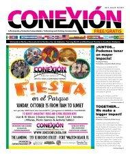 Conexion September 2017