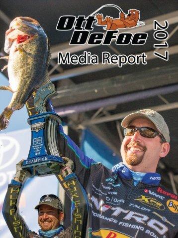 Ott DeFoe Media Report - 2017