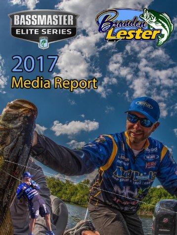 Brandon Lester Media Report - 2017