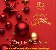 Oriflame - Catálogo 16-2017