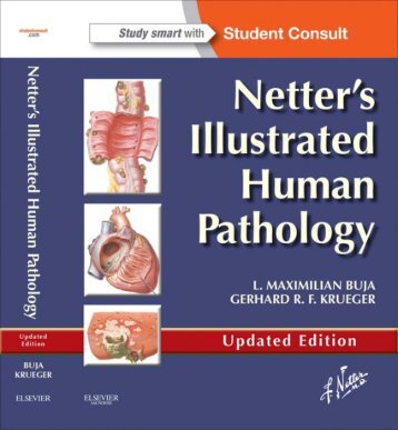 Netter039s Illustrated Human Pathology 2E