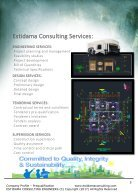 COMPANY PROFILE - ESTIDAMA CONSULTING ENGINEERS ind2017 - Page 5