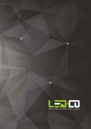 LED-co Katalog web