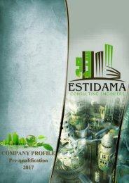 COMPANY PROFILE - ESTIDAMA CONSULTING ENGINEERS ind2017