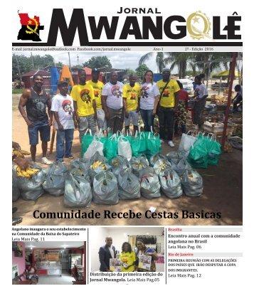 2 jornal mwangole