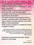 REVISTA UNIDADE PÉROLAS PINK - OUTUBRO 2017 - Page 3