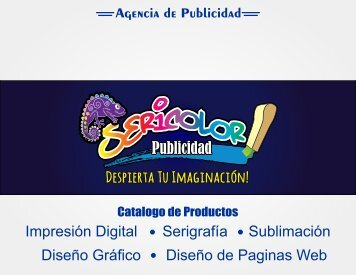 Catalogo SP