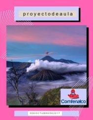 Revista Proyecto De Aula
