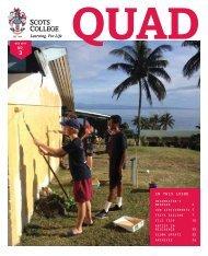 Quad Issue 3 OCT 2017