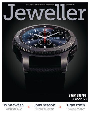 Jeweller - November Issue 2017