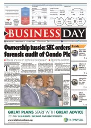 BusinessDay 19 Oct 2017