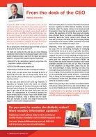 MSWA Bulletin Magazine Spring  - Page 4