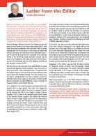 MSWA Bulletin Magazine Spring  - Page 5