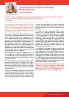 MSWA Bulletin Magazine Spring  - Page 7