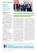 Sport + Mobilität mit Rollstuhl 09/2017 - Seite 6