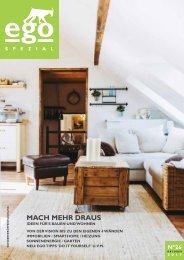 ego Magazin Bitburg & Eifel
