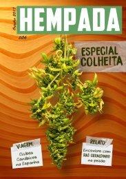 Hempada #06 - Especial Colheita