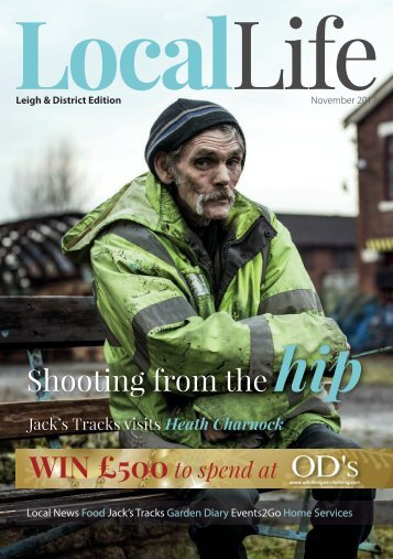 Local Life - Leigh & District - November 2017