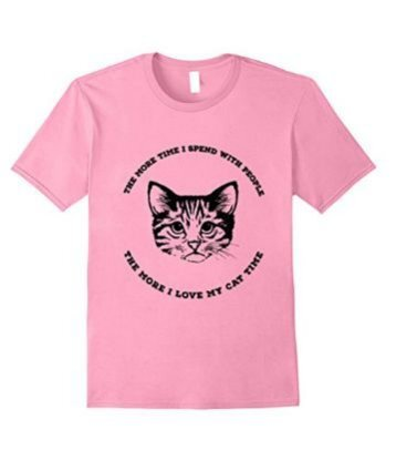 I love My Cat Tshirt