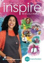 Inspire Magazine - Autumn