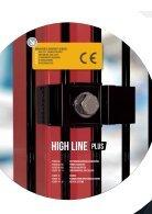 Katalog HIGH LINE PLUS - Seite 2