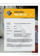 Katalog HIGH LINE PLUS - Seite 5