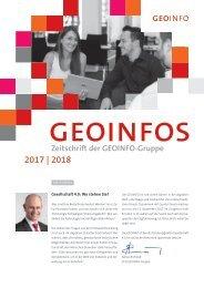 GEOINFOS 2017/2018