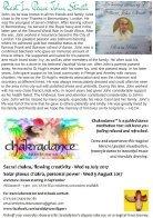 Jul-Sept 2017 Newsletter - Page 4