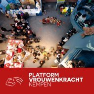 Platform Vrouwenkracht Kempen