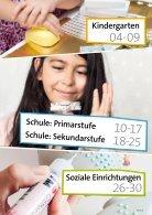 OPITEC Weihnachtsprospekt Schule, Kita & Co. Schweiz-Deutsch (T005) - Seite 2