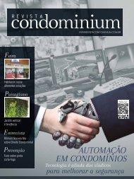Outubro/2017 - Revista Condominium 13