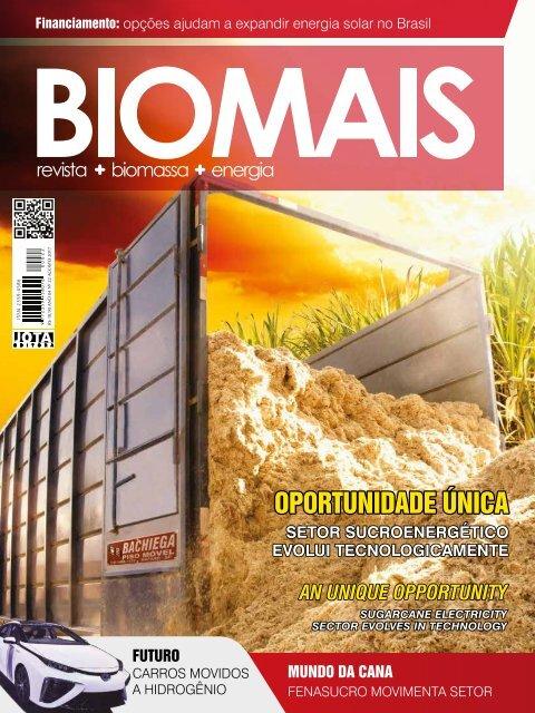 Agosto/2017 - Revista Biomais 22