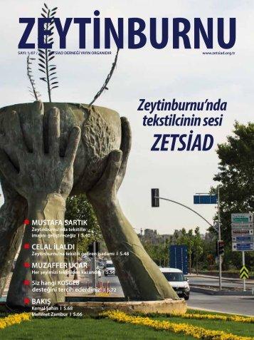 Zetsiad 1.sayi