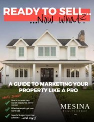 Ready to Sell..Now What? | A Guide to Marketing Your Property Like a Pro